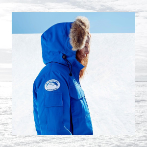 20% OffRegular Priced Canada Goose @ Stylebop