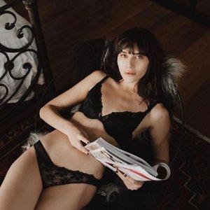 1件$19.99或3件$99+满额8折Eve's Temptation 万圣节黑色蕾丝内衣专场,经典百搭的小性感