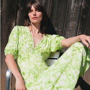 20% Off + Free ShippingAnthropologie Women's Clothing Sale