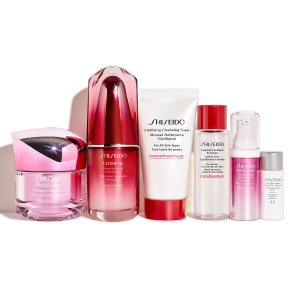 Last Day: Up to $275 off With Shiseido Products Purchase @ Neiman Marcus