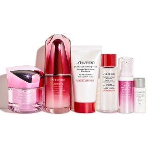GWPwith Shiseido Products Purchase @ Neiman Marcus