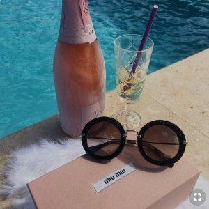 低至1折Luxomo 精选大牌墨镜热卖 Gucci、Prada、MiuMiu都有