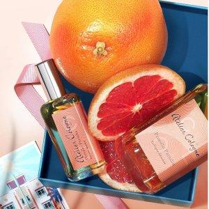 会员最高8折 $106起Atelier Cologne 香氛大盘点 赤霞橘光、无极乌龙都在线