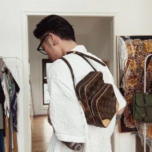 Louis VuittonDanube 小挎包