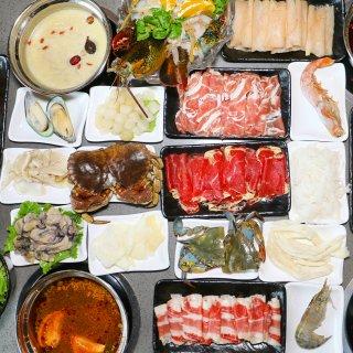 K-POT All You Can Eat Hot Pot - 纽约 - Fort Lee