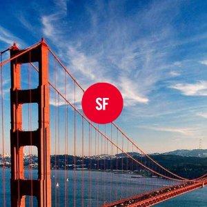 儿童$69,成人$89,玩转旧金山旧金山5大景点套票热销 可无限次乘坐缆车 附各景点详解