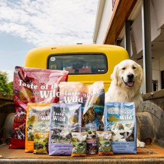 30% OffTaste of the Wild Selected Dry Dog Food on Sale