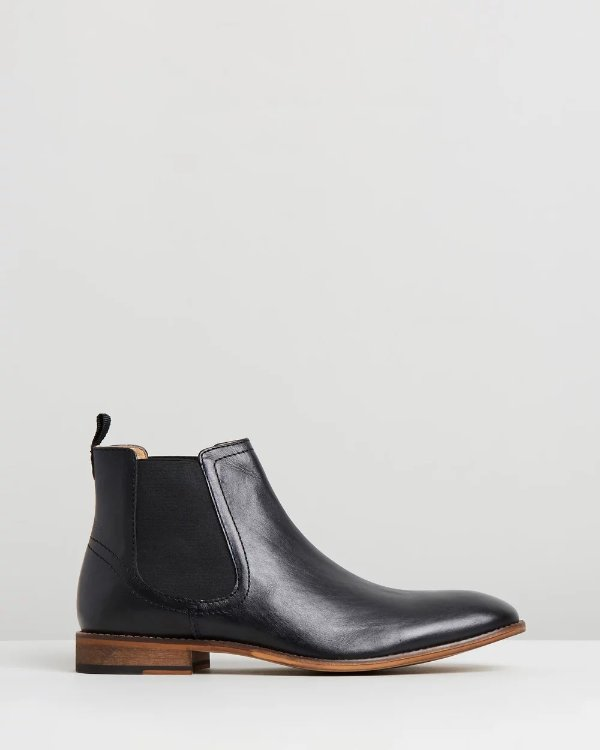 Gordon II靴子
