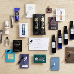 GWP (up to $104 value)with $75 men's grooming or cologne purchase @ Nordstrom