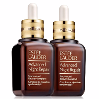Estee Lauder 小棕瓶精华两瓶装