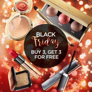 50% off SitewideBlack Friday Sale Live: Kiko Milano Beauty Sale