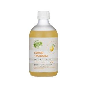 $24.95(原价$34.95)Bio-E 有机柠檬酵素 麦卢卡蜂蜜果汁 美颜养肠就靠它