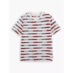 Levi's儿童T恤