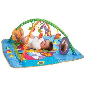 €37.1 (原价€99.88)Tiny Love 宝宝健身游戏毯热卖