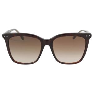 $129+免邮Bottega Sunglasses 墨镜闪促 收时尚方镜、飞行员镜