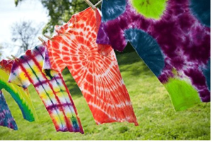 70% OffSelect Tulip Tie & Fabric Dye Kits at Michaels