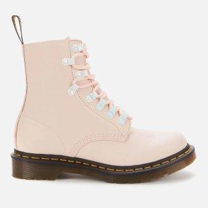 Dr. MartensWomen's 1460蜜桃粉马丁靴