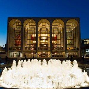 全都线上免费看纽约大都会歌剧、维也纳歌剧院、柏林爱乐等开放线上资源