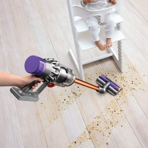 $498Dyson Cyclone V10 Absolute Vacuum Cleaner