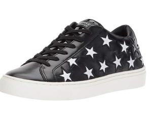 $28.65起(原价$75.22)Skechers 女士休闲运动板鞋 星星款 可爱又舒适