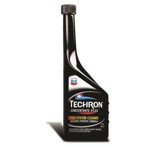 $4Chevron Techron Fuel System Cleaner 12 oz