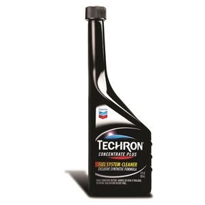 Chevron Techron Fuel System Cleaner 12 oz
