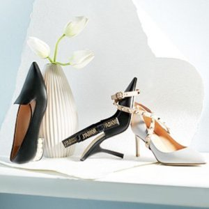 Up to 30% OffSelect Designer Shoes @ Rue La La