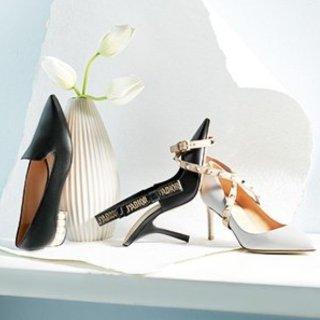 Up to 30% OffSelect Designer Shoes @ Rue La La