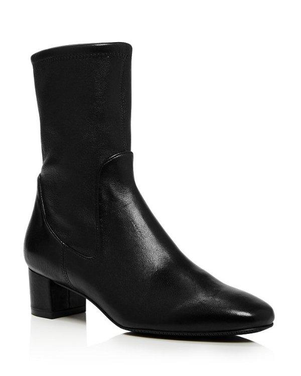 Ernestine 踝靴