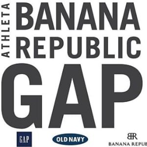 $80 for $100Gap、Banana Republic、Old Navy Gift Card @ Staples