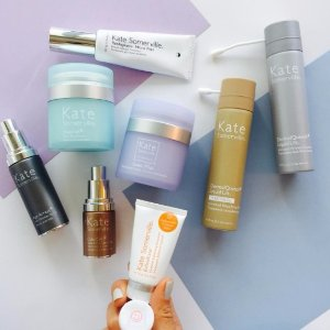 Receive THREE Summer Skin Care Treats ($48 value)with any Kate Somerville Purchase $65+