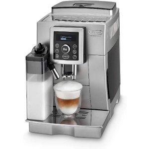 折后仅€399.99 原价€539De'Longhi 德龙 ECAM  全自动咖啡机 带研磨系统