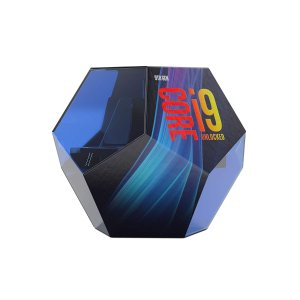$499.99首次优惠:Intel Core i9-9900K 8核16线程 处理器