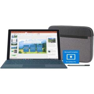 MicrosoftFrom $1017.98Surface Pro (5th Gen) Essentials Bundle