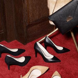 低至5折+额外8.5折+免邮H&M 精选夏日轻便凉鞋热卖
