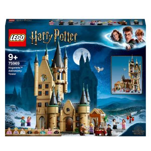 Lego哈利波特天文塔 (75969)