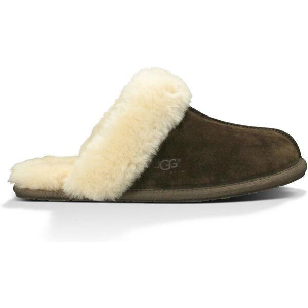 Scuffette II  拖鞋