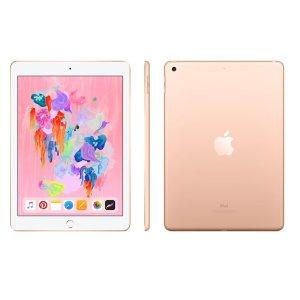 32GB版本$249Apple iPad 9.7 Wi-Fi 最新款 支持Apple Pencil