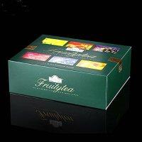 Ahmad Tea 果茶礼盒 6种口味 60袋装