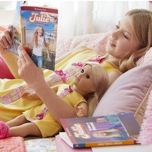 Free eBooksAmerican Girl Online Library