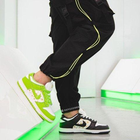实物图抢先看预告:Supreme x Nike SB Dunk Low 2021联名款球鞋曝光
