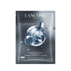 Lancome360度小黑瓶精华眼膜