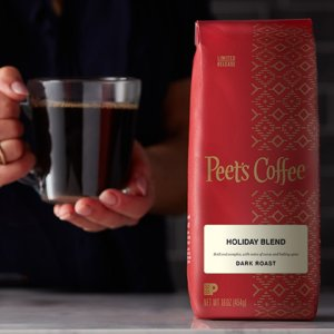 20% OFF SITEWIDEPeet's Coffee FRIENDS & FAMILY EVENT