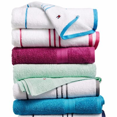 778b045686 Bath Towels   Macy s As Low As  4.99 - Dealmoon