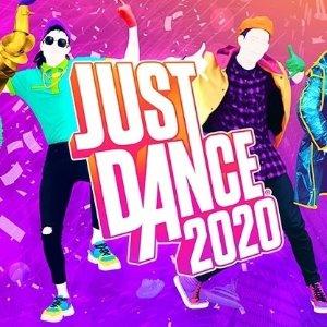 全平台适用Just Dance 2020 Unlimited 免费1个月