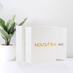 Up to 30% OffDealmoon Exclusive: Novashine Teeth Whitening Kit Sale
