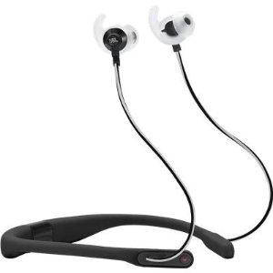 JBL蓝牙耳机 (Black)