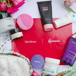 SkinStore x Dealmoon 联名护肤礼盒