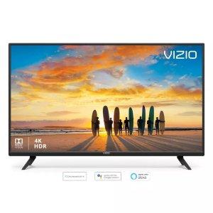 黑五开抢:VIZIO 40吋 4K HDR Smart TV (V405-G9)