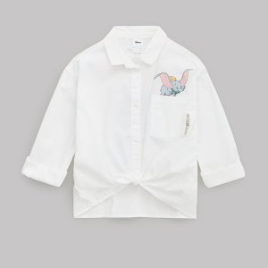 Zara迪士尼合作款 衬衫
